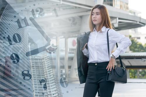 Flexibles Arbeitszeitmanagement - Banken
